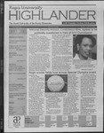 2004 Highlander Vol 86 No 12 April 12, 2004