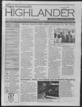 2004 Highlander Vol 86 No 13 April 27, 2004