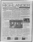 2004 Highlander Vol 87 No 1 September 20, 2004