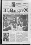 2007 Highlander Vol 90 No 8 October 23, 2007