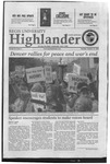 2007 Highlander Vol 90 No 9 October 30, 2007