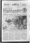 2007 Highlander Vol 90 No 10 November 6, 2007