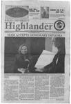 2007 Highlander Vol 90 No 11 November 13, 2007