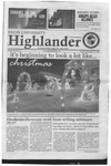 2007 Highlander Vol 90 No 13 December 11, 2007