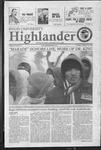 2008 Highlander Vol 90 No 14 January 22, 2008