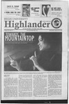 2008 Highlander Vol 90 No 15 January 30, 2008