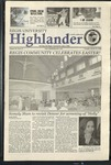 2008 Highlander Vol 90 No 21 March 25, 2008