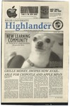 2008 Highlander Vol 90 No 22 April 1, 2008