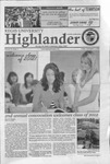 2008 Highlander Vol 91 No 1 September 5, 2008