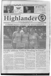 2008 Highlander Vol 91 No 5 October 6, 2008