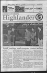 2008 Highlander Vol 91 No 6 October 13, 2008