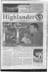 2008 Highlander Vol 91 No 3 September 22, 2008