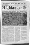 2008 Highlander Vol 91 No 8 November 24, 2008