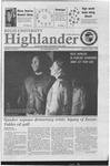 2009 Highlander Vol 91 No 12 April 2, 2009