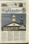 2009 Highlander Vol 91 No 13 April 14, 2009