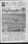 2009 Highlander Vol 91 No 14 April 21, 2009