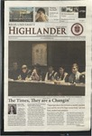 2012 Highlander Vol 94 No 1 February 29, 2012