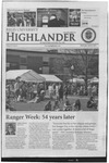2012 Highlander Vol 94 No 4 April 25, 2012
