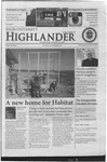 2012 Highlander Vol 95 No 1 September 19, 2012
