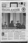2012 Highlander Vol 95 No 2 October 3, 2012