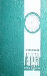 1963 Ranger (Vol. 51)