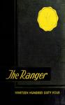 1964 Ranger (Vol. 52)