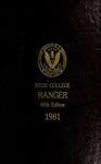 1981 Ranger (Vol. 69)