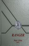 1987 Ranger (Vol. 75)