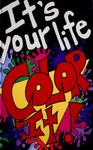 2008 Ranger: It's Your Life, Color It!