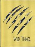 2015 Ranger: Wild Things